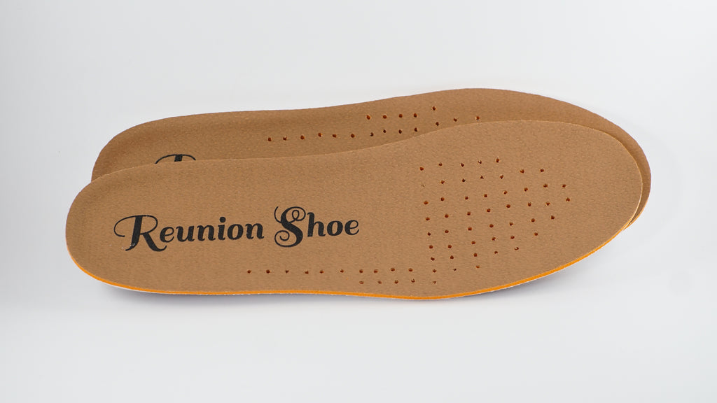 Reunion Brand Insoles