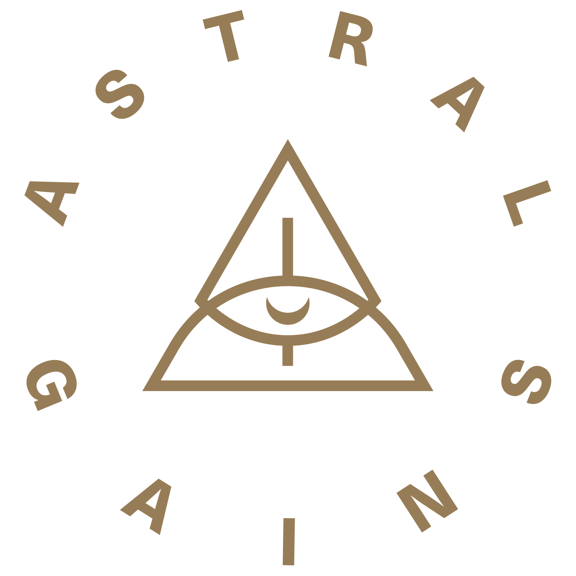Astral Gains Ltd