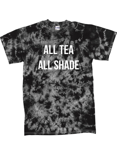 *LTD* All Tea All Shade Crystal T-Shirt