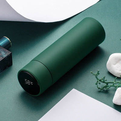 Smart mug thermal bottle