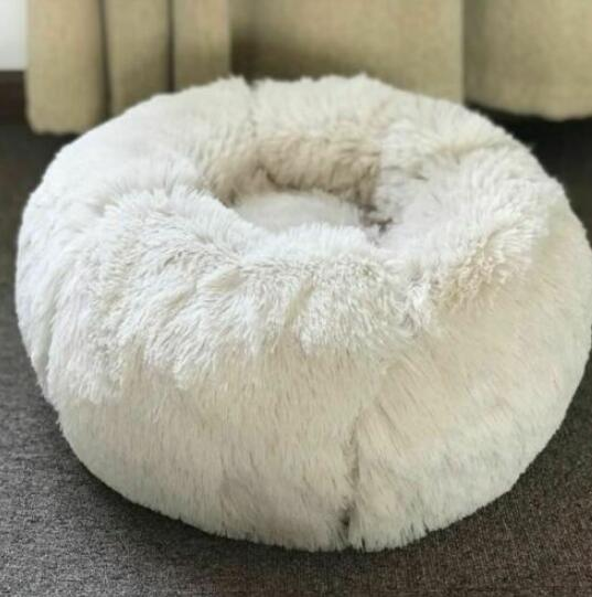 Marshmallow Dog and Cat Bed