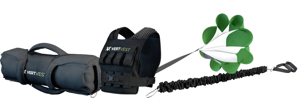 Official VertVest Training Bundle