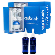 Otobrush™, Hands-Free Automatic Toothbrush & Liquid Toothpaste Bundle Of 2