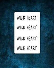 """Wild Heart"" Tattoo."