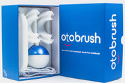 Otobrush™, Hands-Free Automatic Toothbrush
