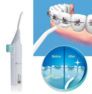 Interdental Liquid Flosser
