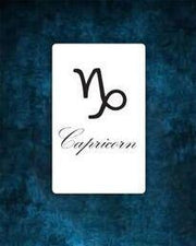 Capricorn Astrology Tattoo.