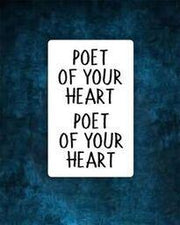 """Poet of your heart"" Tattoo."