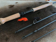 Traveller Explorer Switch Rod 10´9 Klasse 7/8
