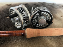 NORSKER Super Light Reel 3/4