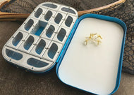 Traveller Dry Fly Box