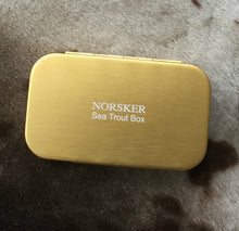 "Wheatley ""NORSKER Sea Trout River Box"""