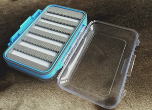 Traveller Fly box