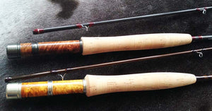 Signature Trout 7´6 klasse 3-4