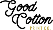 Good Cotton Print Co.