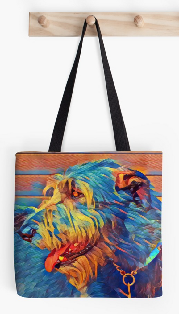 DigiDog's Bag, Totes, & Wallets Collection