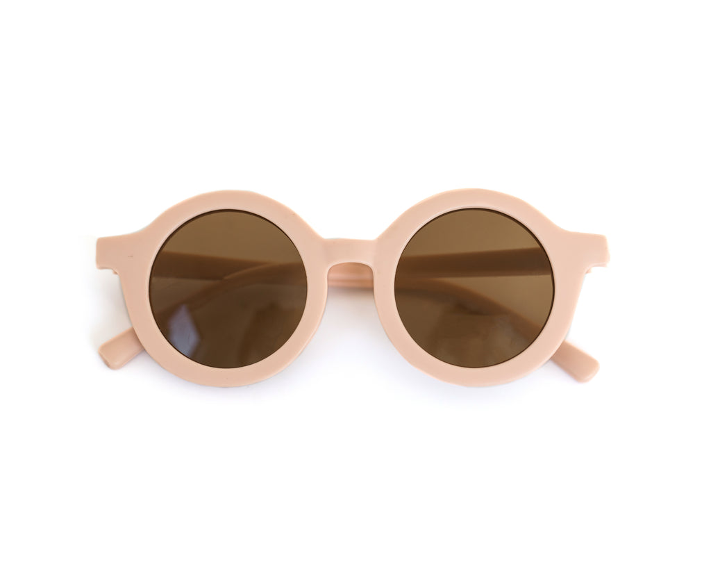 Rad Sunnies in Light Pink - Reverie Threads