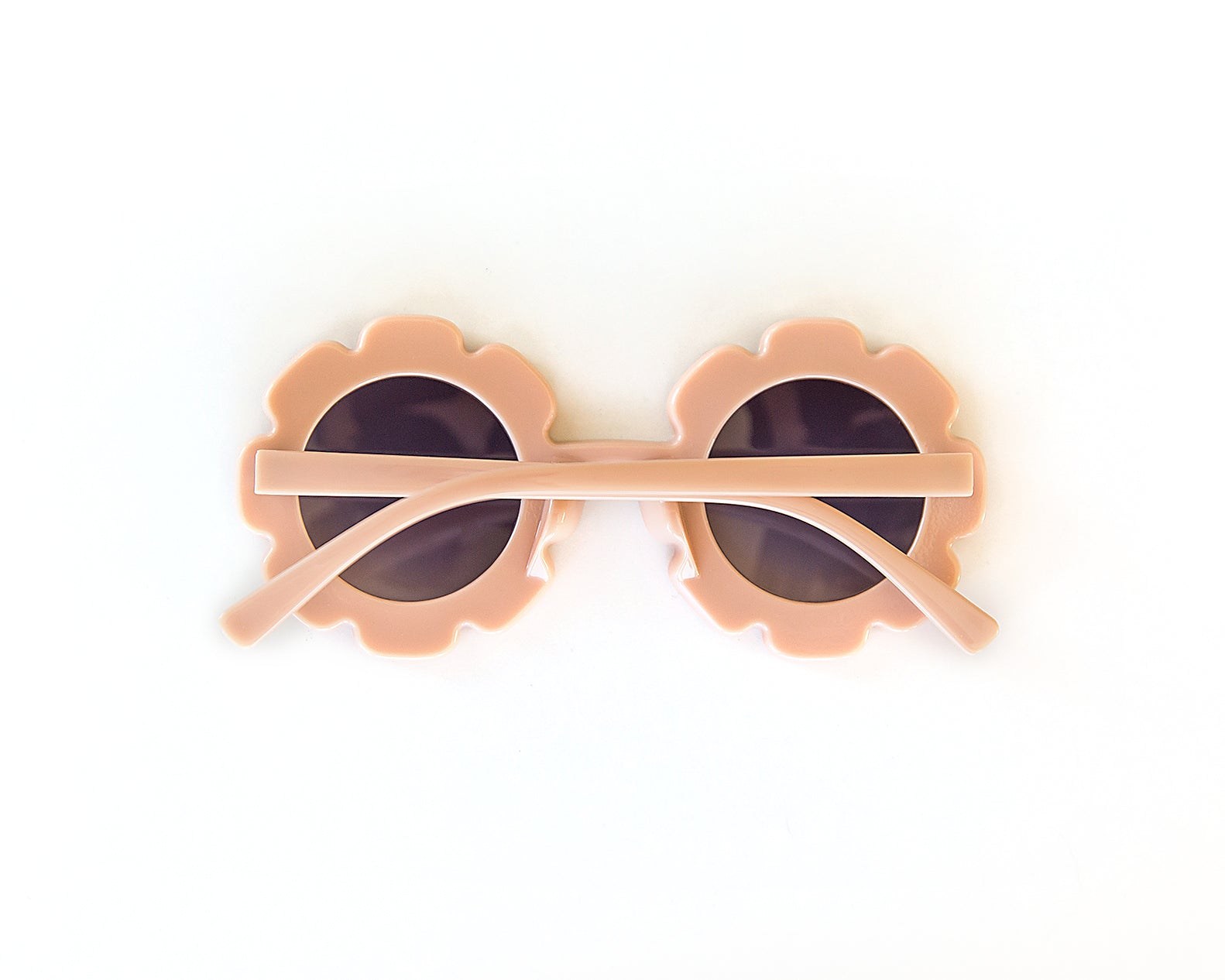 Flower Sunnies in Pink - Reverie Threads