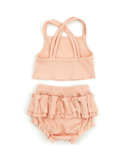Juliana Outfit in Light Pink - Reverie Threads