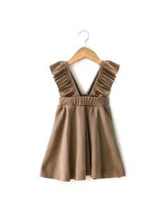 Reverie Ruffle Dress - Reverie Threads