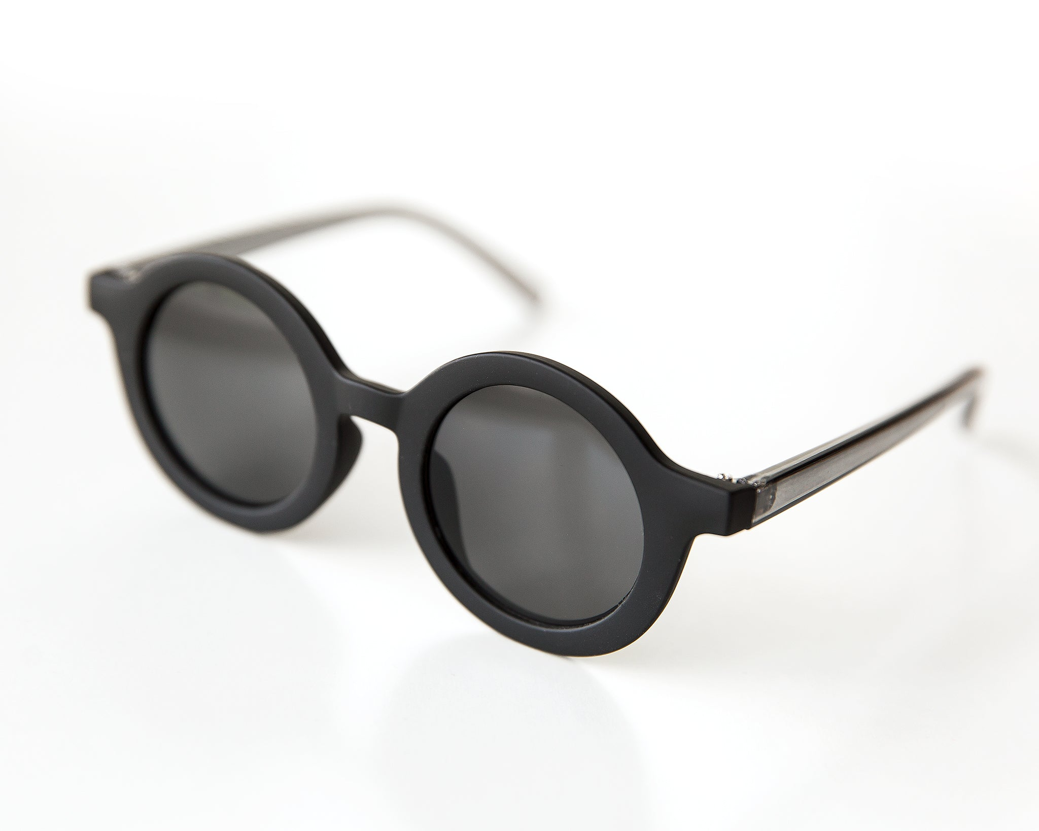Rad Sunnies in Black - Reverie Threads