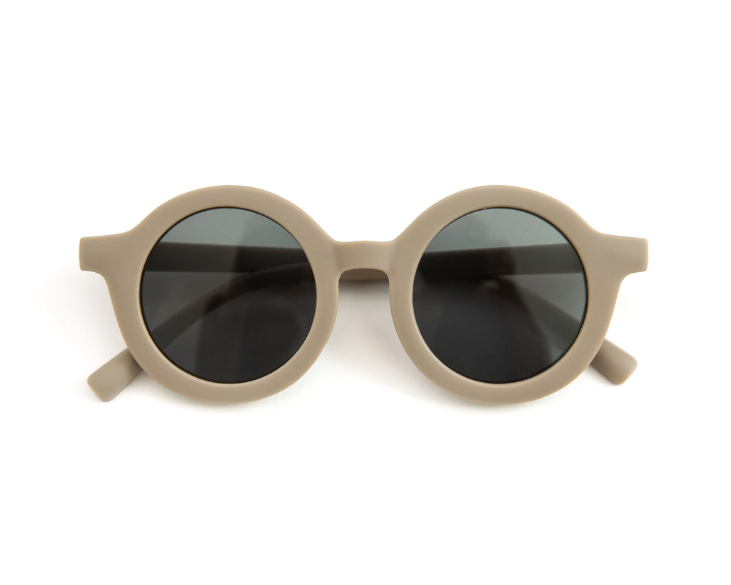 Rad Sunnies in Taupe - Reverie Threads