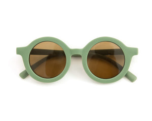 Rad Sunnies in Mint - Reverie Threads