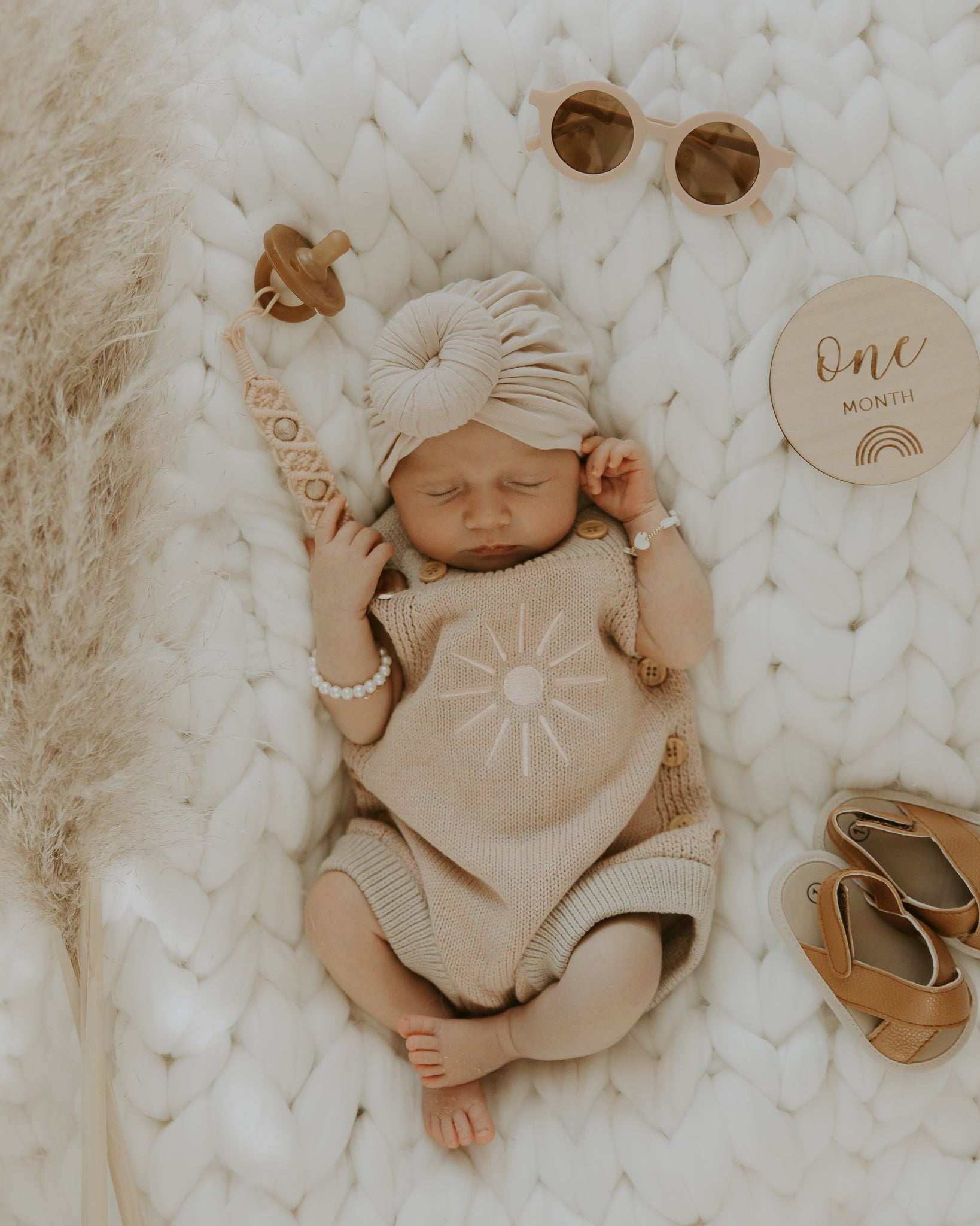 Prickly Pear Romper - Reverie Threads