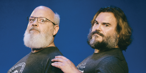 "Tenacious D release new 7"" on Third Man Records"