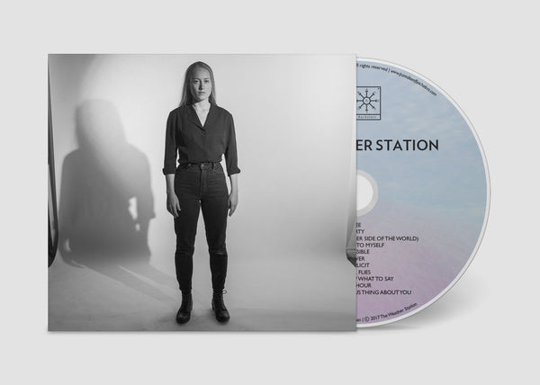 The Weather Station S/T CD