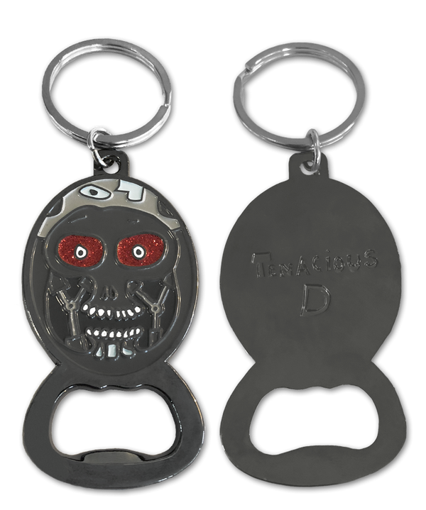 Tenacious D Bottle Opener Other- Bingo Merch Official Merchandise Shop Official