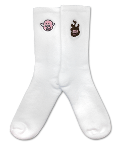Tenacious D Faces Socks Other- Bingo Merch Official Merchandise Shop Official