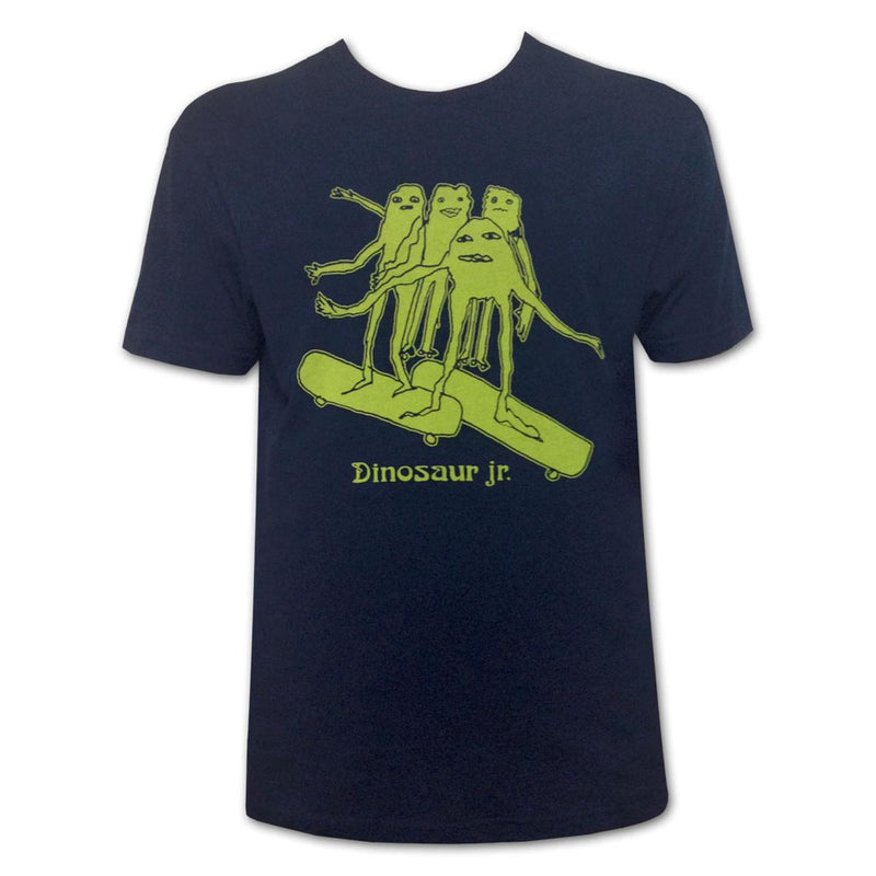 Dinosaur Jr. Moloney T-shirt- Bingo Merch Official Merchandise Shop Official