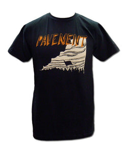 Pavement Army T-Shirt- Bingo Merch Official Merchandise Shop Official