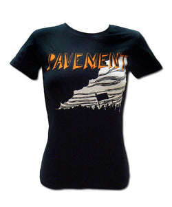 Pavement Army - girls T-Shirt- Bingo Merch Official Merchandise Shop Official