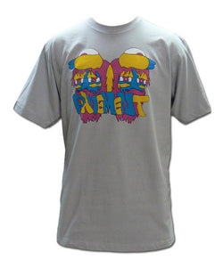 Pavement Paper Rad T-Shirt- Bingo Merch Official Merchandise Shop Official