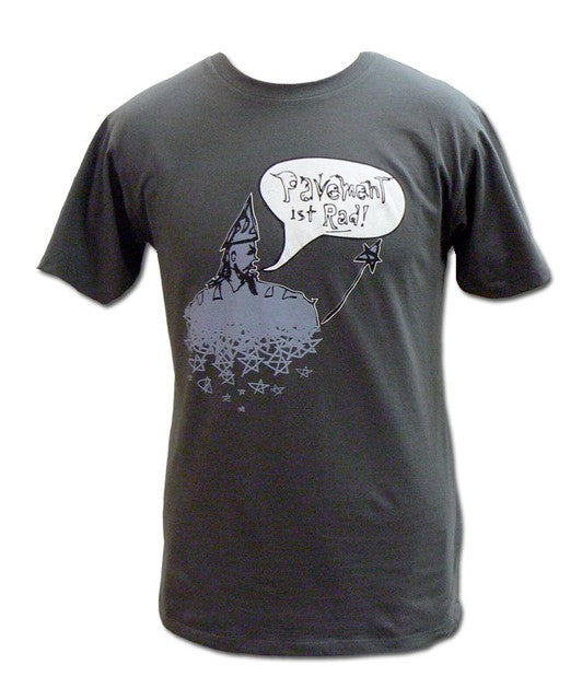 Pavement Wizard T-Shirt- Bingo Merch Official Merchandise Shop Official