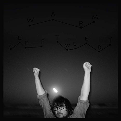 Jeff Tweedy WARM / WARMER CD set CD- Bingo Merch Official Merchandise Shop Official