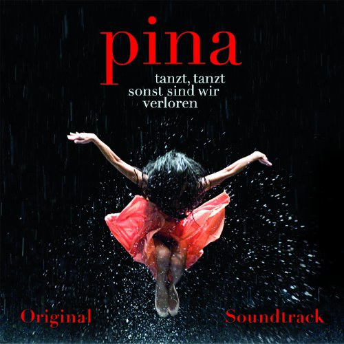 Various Artists Pina CD CD- Bingo Merch Official Merchandise Shop Official