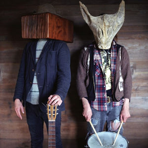 Two Gallants CD