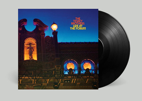 Live At The Forum 2xLP