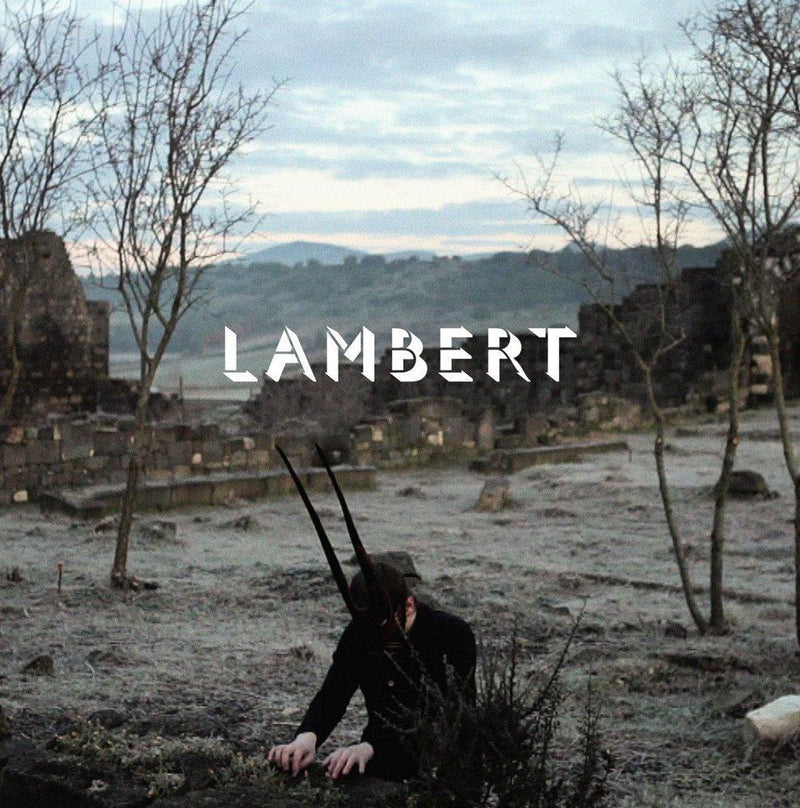 Lambert Lambert LP (signed) LP- Bingo Merch Official Merchandise Shop Official
