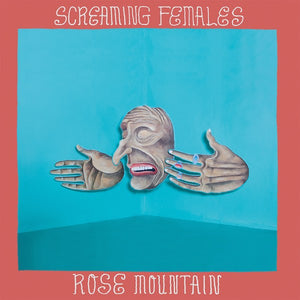 Rose Mountain CD
