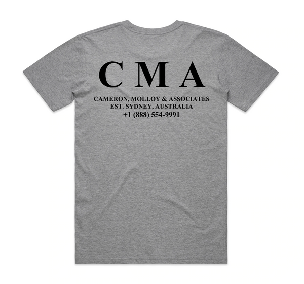 Alex Cameron CMA - Bingo Merch Official Merchandise Shop Official