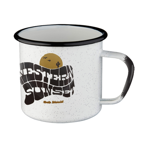 Sunshine Rock Mug