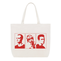 Braids (PRE-ORDER) 'Shadow Offering' Totebag - Bingo Merch Official Merchandise Shop Official