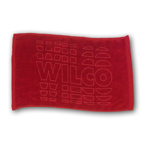 Wilco Bar Towel Other- Bingo Merch Official Merchandise Shop Official