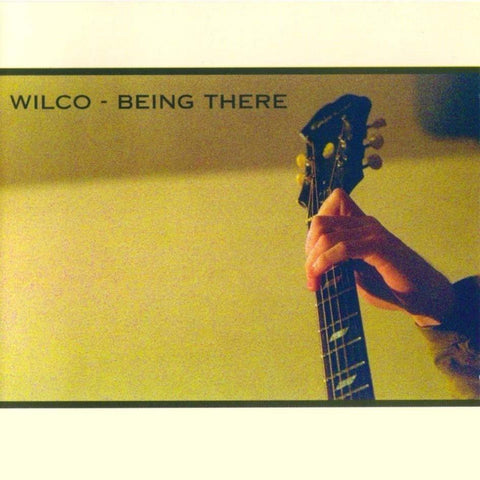 Wilco Being There LP LP- Bingo Merch Official Merchandise Shop Official