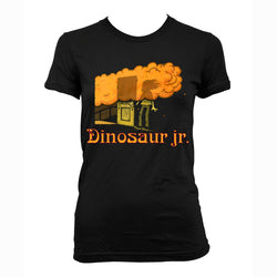 Dinosaur Jr. Door - girls T-Shirt- Bingo Merch Official Merchandise Shop Official