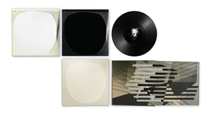 Wilco (PRE-ORDER) Ode to Joy Deluxe LP LP- Bingo Merch Official Merchandise Shop Official